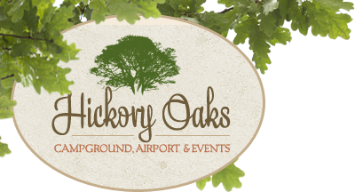 Hickory Oaks Campground & Events