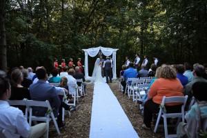 Oshkosh WI Wedding Event Hickory Oaks Campground 07