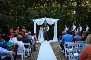 Oshkosh WI Wedding Event Hickory Oaks Campground 05