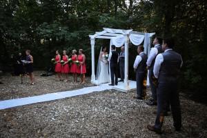 Oshkosh WI Wedding Event Hickory Oaks Campground 06
