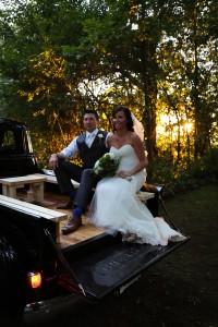 Oshkosh WI Wedding Event Hickory Oaks Campground 09