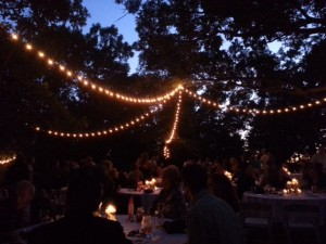 Oshkosh WI Reception Event Hickory Oaks Campground 02