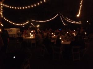 Oshkosh WI Reception Event Hickory Oaks Campground 03